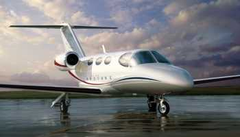 location jet Cessna Citation Mustang