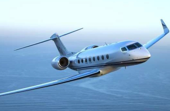 location jet GULSTREAM G650