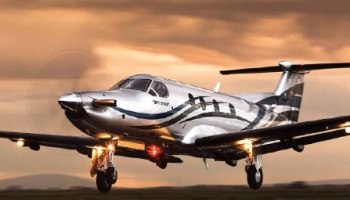 location PILATUS PC-12