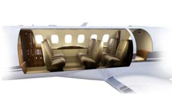 plan CESSNA CJ2+